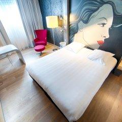 Apollo Hotel Almere City Centre комната для гостей фото 4