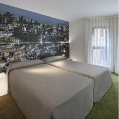 Отель Granada Five Senses Rooms & Suites балкон