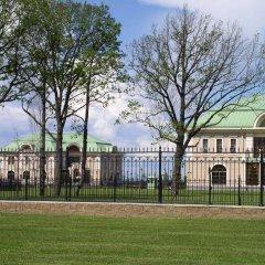 Балтийская Звезда Отель спортивное сооружение