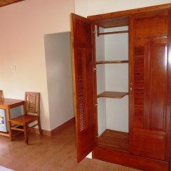 Отель Freebeach Resort удобства в номере