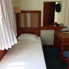Отель Plaza Греция, Родос - отзывы, цены и фото номеров - забронировать отель Plaza онлайн удобства в номере