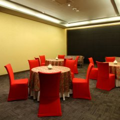 Отель Crowne Plaza New Delhi Rohini Индия, Нью-Дели - отзывы, цены и фото номеров - забронировать отель Crowne Plaza New Delhi Rohini онлайн детские мероприятия фото 2