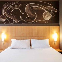 Отель Ibis Cornella комната для гостей фото 2