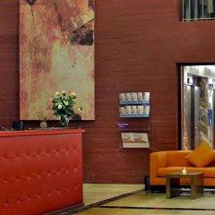 Отель Rawabi Marrakech & Spa- All Inclusive Марокко, Марракеш - отзывы, цены и фото номеров - забронировать отель Rawabi Marrakech & Spa- All Inclusive онлайн интерьер отеля