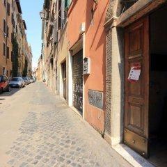 Отель Baccina 88 Рим фото 2