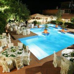 Отель Agriturismo La Casa Del Ghiro Пимонт помещение для мероприятий фото 2