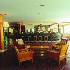Отель Santa Cruz Испания, Гуэхар-Сьерра - отзывы, цены и фото номеров - забронировать отель Santa Cruz онлайн гостиничный бар