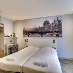 Hotel Kyriad Paris 12 Nation комната для гостей фото 3