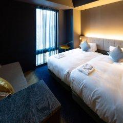 Отель The Royal Park Canvas - Ginza 8 Япония, Токио - отзывы, цены и фото номеров - забронировать отель The Royal Park Canvas - Ginza 8 онлайн комната для гостей фото 5