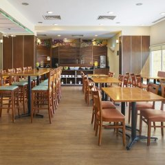 Отель Fairfield Inn by Marriott Los Cabos Мексика, Кабо-Сан-Лукас - отзывы, цены и фото номеров - забронировать отель Fairfield Inn by Marriott Los Cabos онлайн фото 5