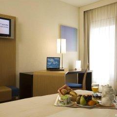 Отель Novotel Lisboa в номере фото 2