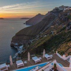 Отель Athina Luxury Suites Греция, Остров Санторини - отзывы, цены и фото номеров - забронировать отель Athina Luxury Suites онлайн фото 4