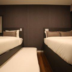 Отель Philstay Myeongdong Сеул удобства в номере