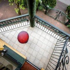 Отель Hof Hotel Sfinksas Литва, Каунас - отзывы, цены и фото номеров - забронировать отель Hof Hotel Sfinksas онлайн спортивное сооружение