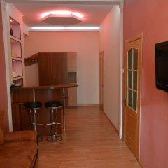 Отель Private Residence Osobnyak Одесса в номере