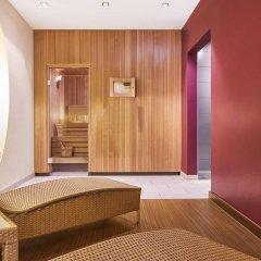 Отель NH Wien City сауна
