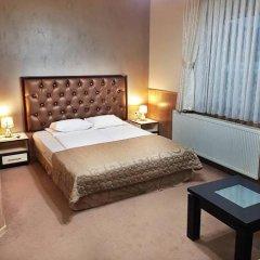Отель Makaza Complex Ардино комната для гостей