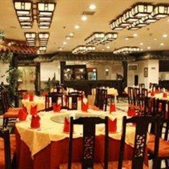 Отель Sunjoy Inn питание фото 3