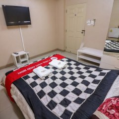 Отель Nida Rooms Suriyawong 703 Business Town Бангкок удобства в номере