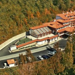 Отель Bozhentsi Болгария, Боженци - отзывы, цены и фото номеров - забронировать отель Bozhentsi онлайн приотельная территория фото 2