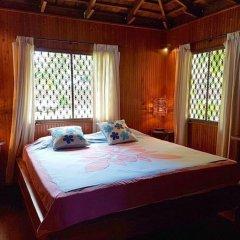 Отель Villa Ylang Ylang - Moorea комната для гостей фото 2