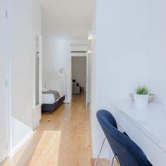 Апартаменты Liiiving - Miguel Bombarda Apartment ванная
