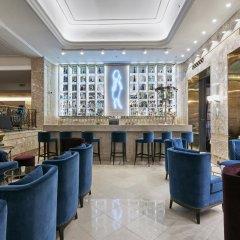 Отель Grand Hotel Норвегия, Осло - отзывы, цены и фото номеров - забронировать отель Grand Hotel онлайн гостиничный бар