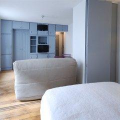 Отель Marquise Франция, Париж - отзывы, цены и фото номеров - забронировать отель Marquise онлайн комната для гостей фото 2