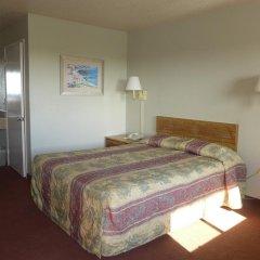 Отель Good Nite Inn Sylmar США, Лос-Анджелес - отзывы, цены и фото номеров - забронировать отель Good Nite Inn Sylmar онлайн комната для гостей фото 4