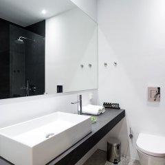 Отель Vol.5 The Mini Lodge ванная фото 2