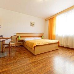 Lavanda Hotel & Apartments Prague комната для гостей фото 3