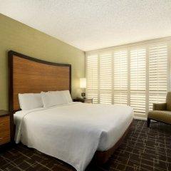 Отель Fremont Hotel & Casino США, Лас-Вегас - отзывы, цены и фото номеров - забронировать отель Fremont Hotel & Casino онлайн комната для гостей фото 5