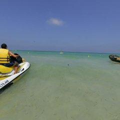 Отель Joya paradise & Spa Тунис, Мидун - отзывы, цены и фото номеров - забронировать отель Joya paradise & Spa онлайн приотельная территория