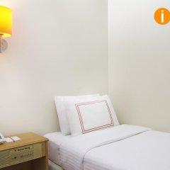 Hotel Ilkay 3* Стандартный номер с различными типами кроватей