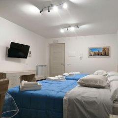 Отель Sicily Rooms Affittacamere Италия, Капачи - отзывы, цены и фото номеров - забронировать отель Sicily Rooms Affittacamere онлайн комната для гостей фото 4