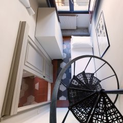 Отель Rome Accommodation - Cavour интерьер отеля
