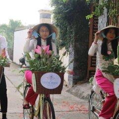 Отель Lotus Muine Resort & Spa Вьетнам, Фантхьет - отзывы, цены и фото номеров - забронировать отель Lotus Muine Resort & Spa онлайн спортивное сооружение
