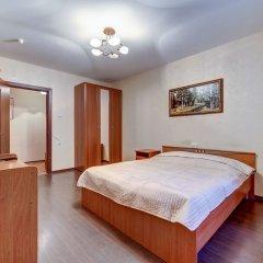 Апартаменты AG Apartment Kollontay 5-1 комната для гостей фото 2