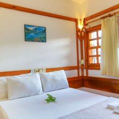 Villa Önemli Турция, Сиде - отзывы, цены и фото номеров - забронировать отель Villa Önemli онлайн комната для гостей фото 4