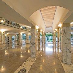 Отель Iberostar Ciudad Blanca Alcudia интерьер отеля фото 2