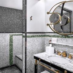 Отель Le Meridien New York, Central Park США, Нью-Йорк - 1 отзыв об отеле, цены и фото номеров - забронировать отель Le Meridien New York, Central Park онлайн ванная