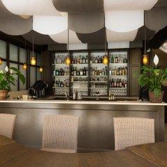 Отель Villa Cora гостиничный бар