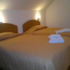 Отель Laplandia Пампорово комната для гостей