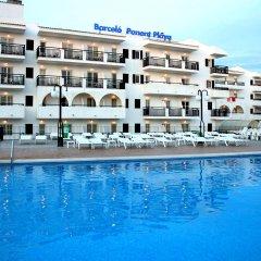 Отель Barceló Ponent Playa бассейн фото 2