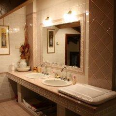 Отель B&B La Bugia di Villa Tanzi Парма ванная