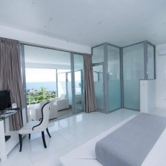 Отель VIlla Thawthisa комната для гостей фото 3