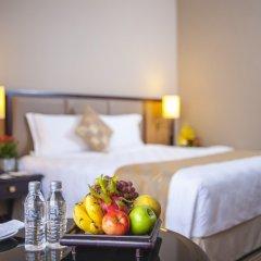 Отель Equatorial Ho Chi Minh City Вьетнам, Хошимин - отзывы, цены и фото номеров - забронировать отель Equatorial Ho Chi Minh City онлайн в номере фото 2