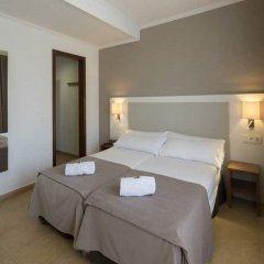 Отель Rosamar & Spa Испания, Льорет-де-Мар - 1 отзыв об отеле, цены и фото номеров - забронировать отель Rosamar & Spa онлайн комната для гостей фото 4