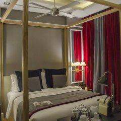 Отель Browns Central Hotel Португалия, Лиссабон - отзывы, цены и фото номеров - забронировать отель Browns Central Hotel онлайн комната для гостей фото 3