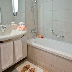 Отель Leonardo Jerusalem Иерусалим ванная фото 2